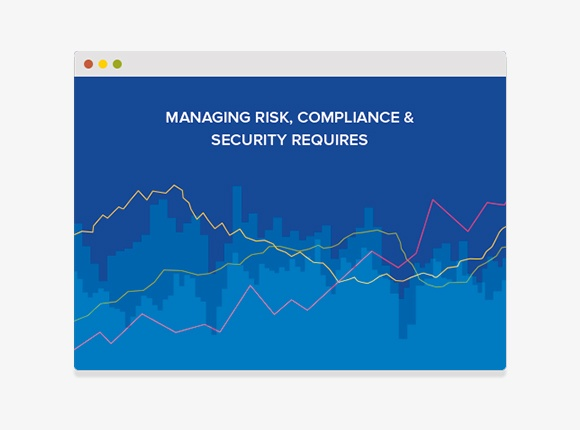 managing cyber security risk and compliance