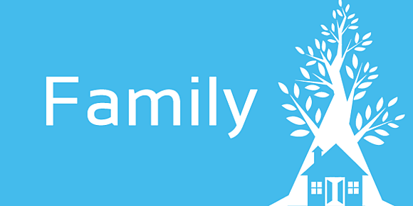 values-family