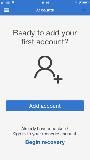 2fa add account
