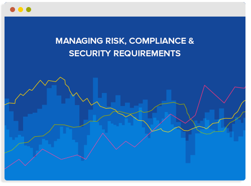 managing risk and compliance
