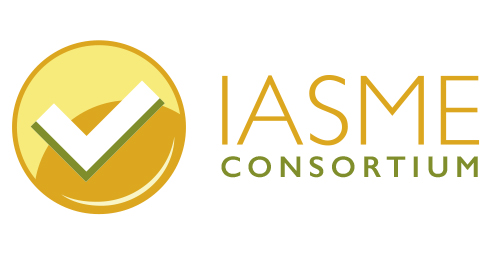 IASME Gold Certified Logo