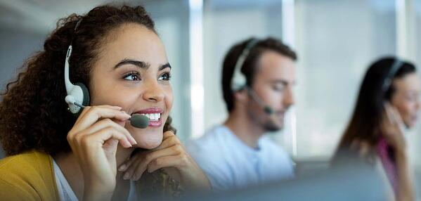 hosted phone system for small business