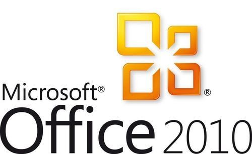 Microsoft Office 2010 logo end of life
