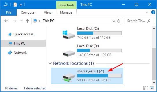 windows 10 boot times tidy up
