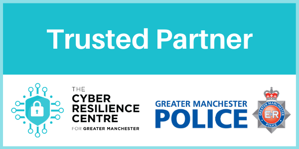 Cyber Resilience Centre Greater Manchester Trusted Partner